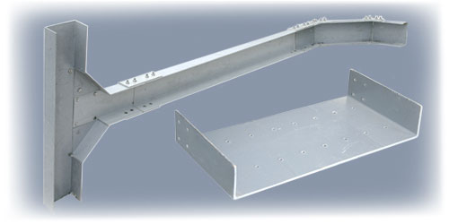 General Composites Pvt Ltd Cable Trays Amp Accessories
